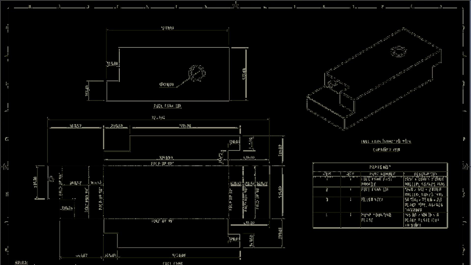DraftandModel