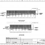 Retaining Wall Drawing